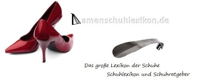 Damenschuhlexikon.de
