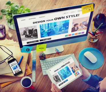 Erstellung eines Designs