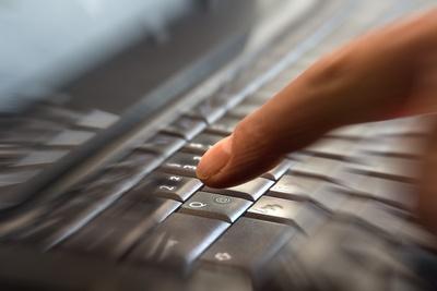 Schnelligkeit ist bei der Arbeit eines Search Engine Evaluators nicht unwichtig.