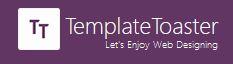 Das Logo von TemplateToaster