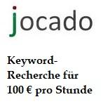 Werbeanzeige Jocado KWR
